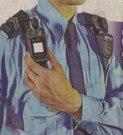 澳警攝錄機明年適量增購